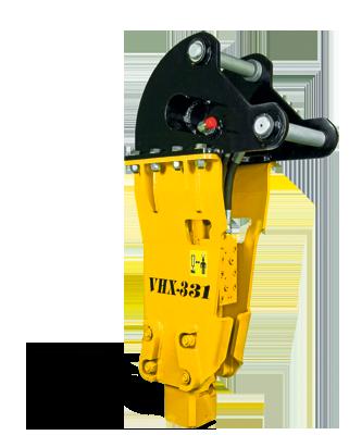 Hydraulické kladivo EVO TR