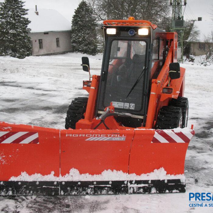 Snehová radlica OR-T1